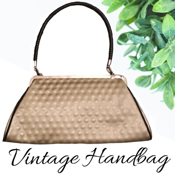 29d23d3523 Vintage Bags   Andrea Valentini Handbag Clutch Bag   Poshmark
